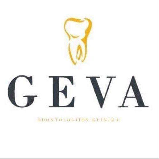 Odontologijos klinika GEVA